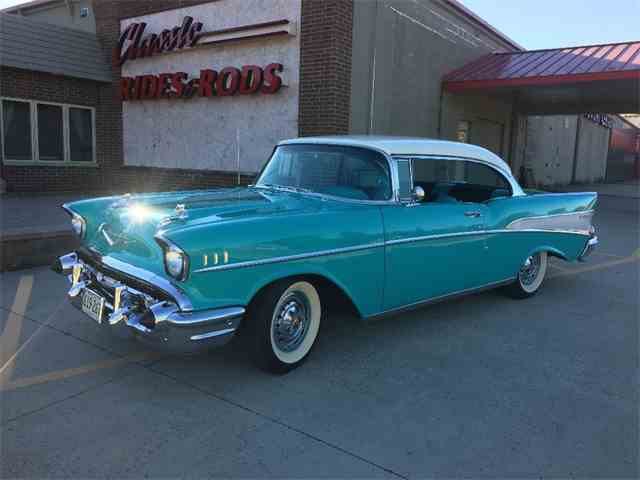 1957 Chevrolet Bel Air | 921000