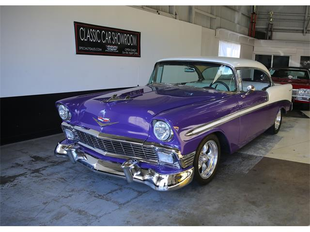1956 Chevrolet Bel Air | 921002
