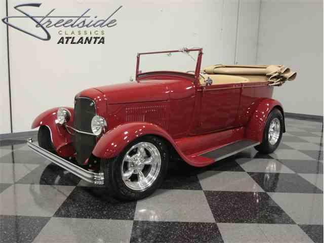 1929 Ford Phaeton | 921006