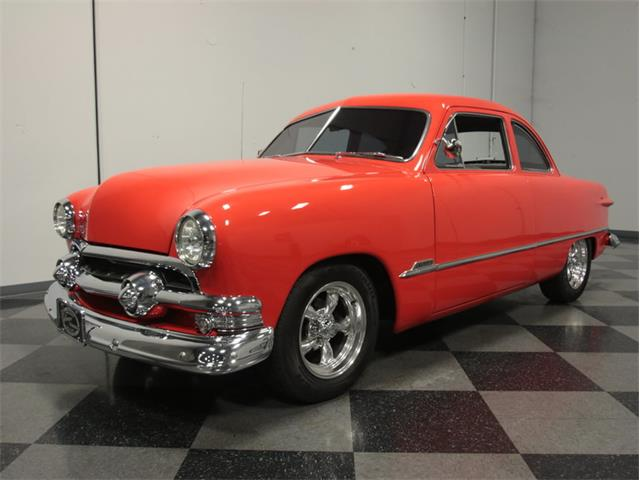 1951 Ford Coupe | 921007