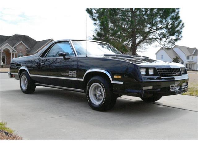 1985 Chevrolet El Camino | 921016
