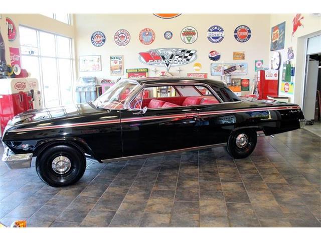 1962 Chevrolet Impala | 921018