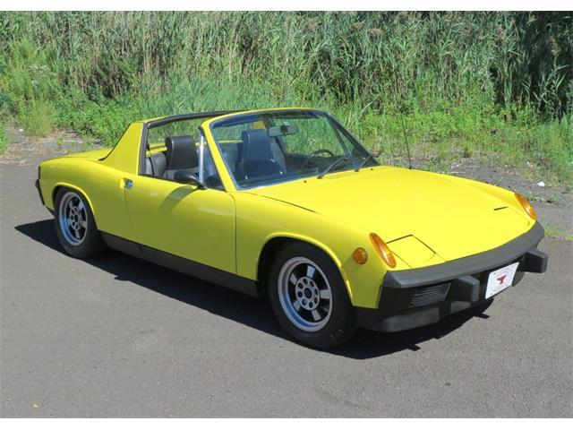1973 Porsche 914 | 921020