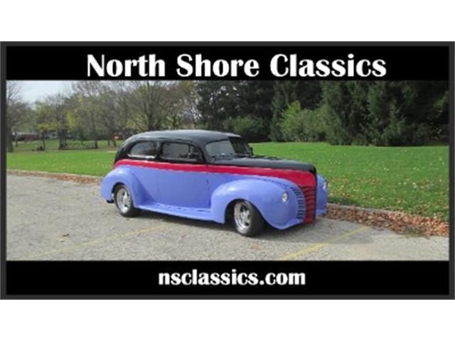 1940 Ford Sedan | 921026