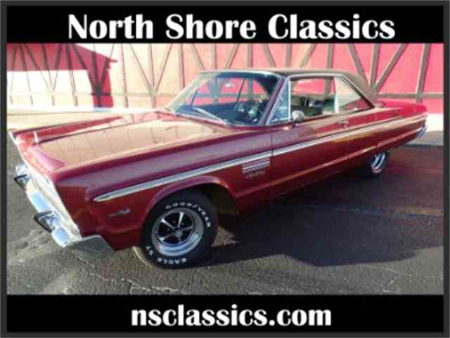 1965 Plymouth Sport Fury | 921027