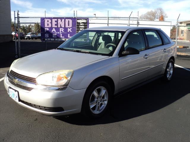 2005 Chevrolet Malibu | 921030