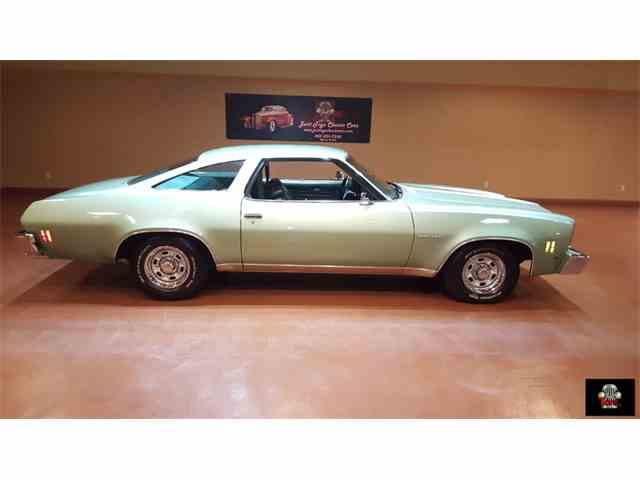 1973 Chevrolet Chevelle | 921034