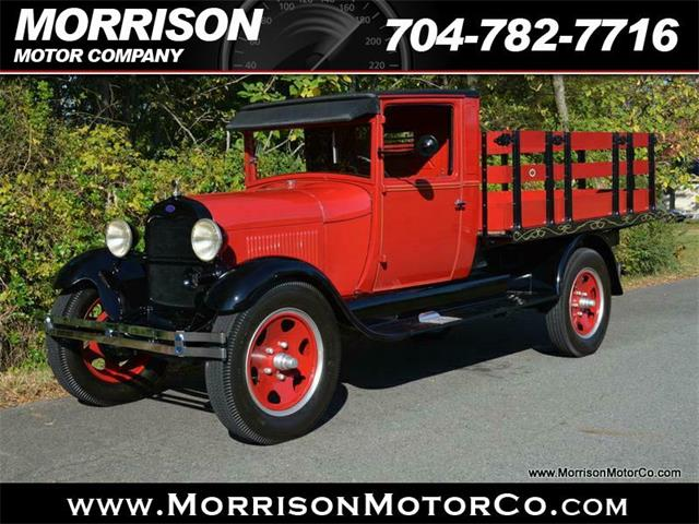 1929 Ford Model AA Truck | 921044