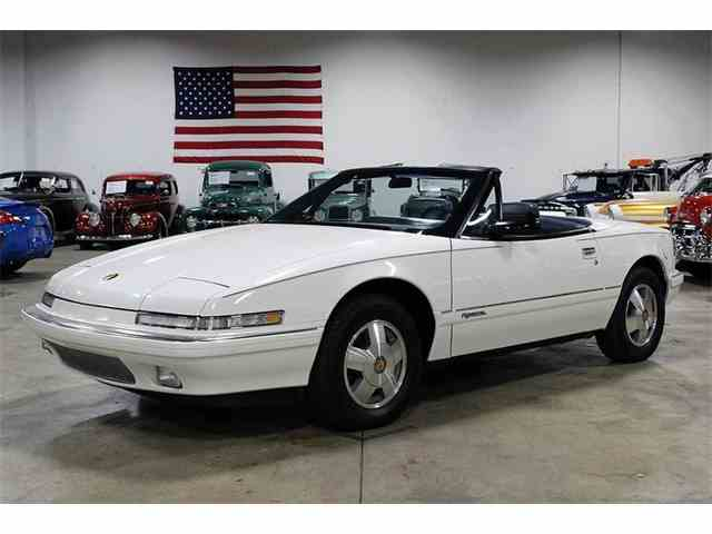 1990 Buick Reatta | 921045