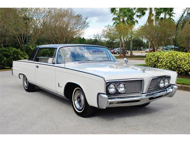1964 Chrysler Imperial | 921047