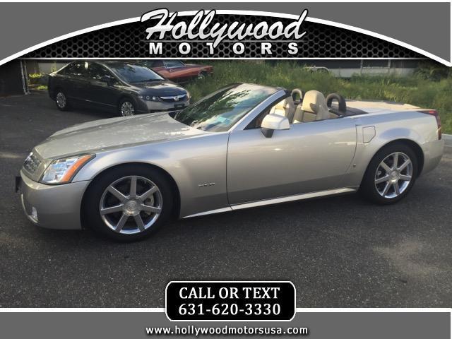 2006 Cadillac XLR | 920105