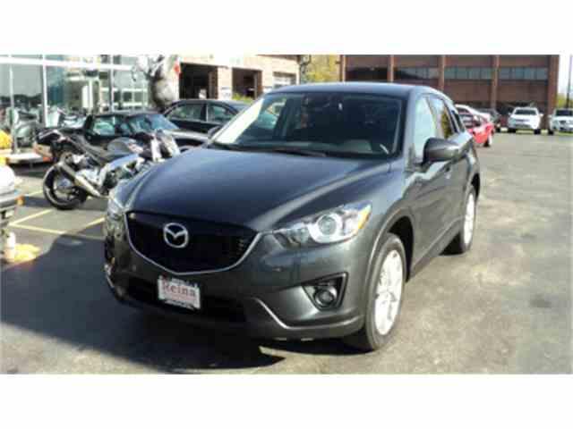 2015 Mazda CX-5 | 921051