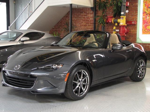 2016 Mazda Miata | 921060