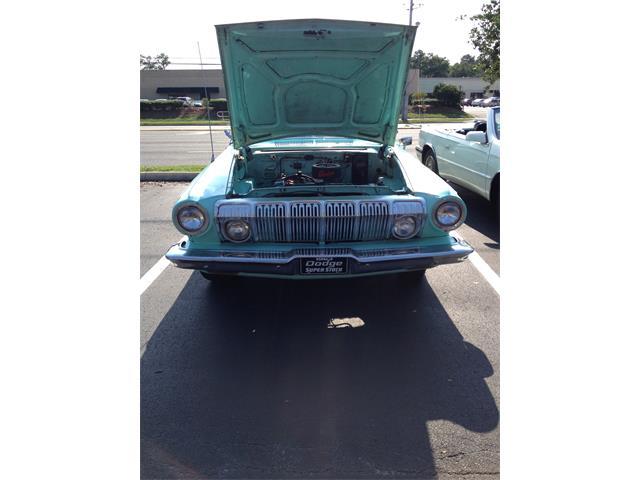 1963 Dodge Polara | 921088