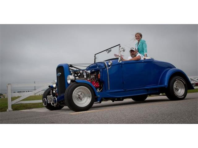 1932 Ford Roadster | 920110