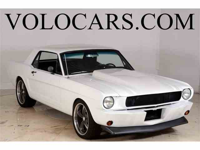 1965 Ford Mustang | 921119