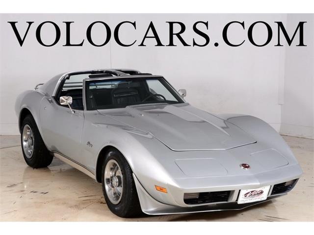 1974 Chevrolet Corvette | 921122