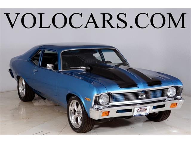 1971 Chevrolet Nova | 921126