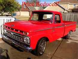 1966 Ford F100 for Sale - CC-921127