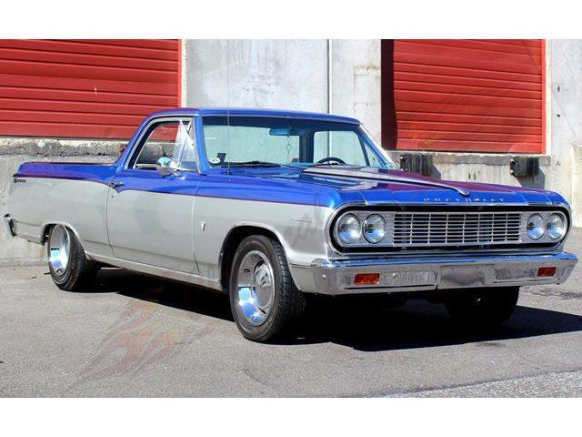 1964 Chevrolet El Camino | 921128