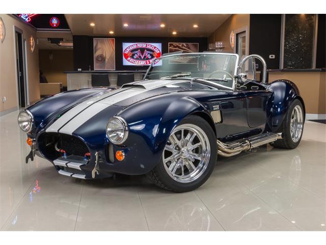 1965 Backdraft Racing Cobra | 921131