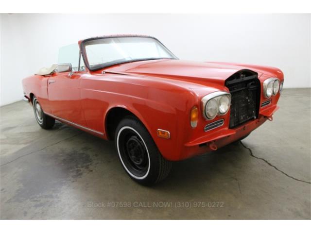 1971 Rolls-Royce Corniche | 921136