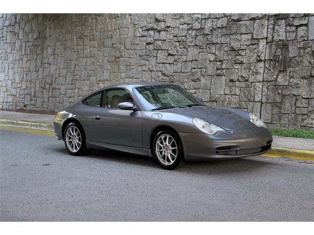 2003 Porsche 911 | 920114