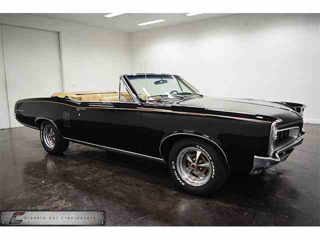 1967 Pontiac LeMans | 921141