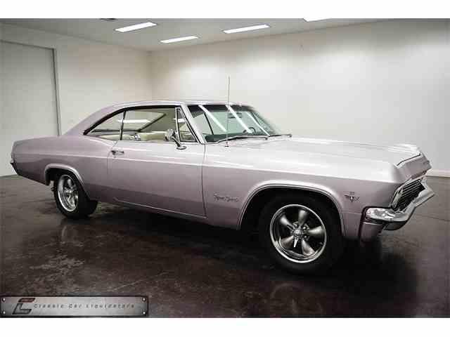 1965 Chevrolet Impala | 921142