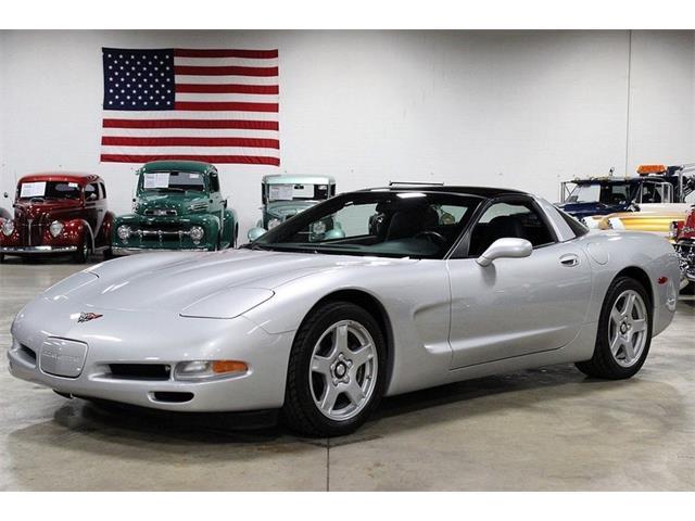 1997 Chevrolet Corvette | 921145