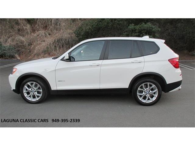 2011 BMW X3 | 921146