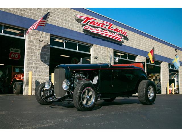 1932 Ford Highboy | 921148