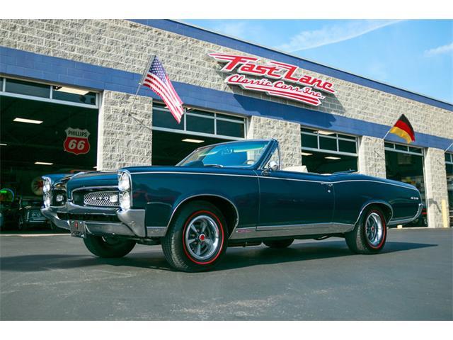 1967 Pontiac GTO | 921149