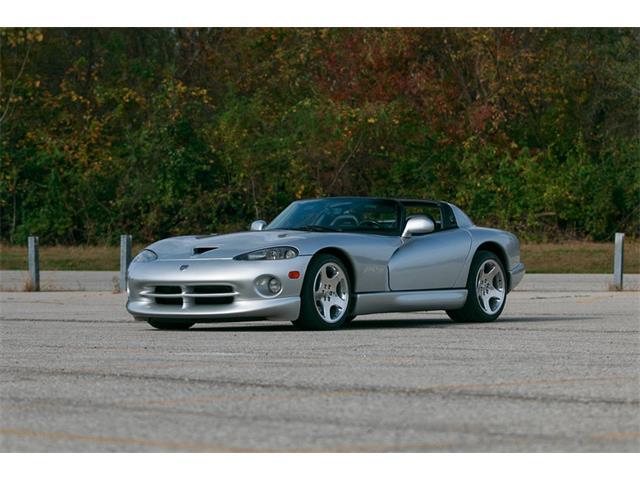 1999 Dodge Viper | 921150