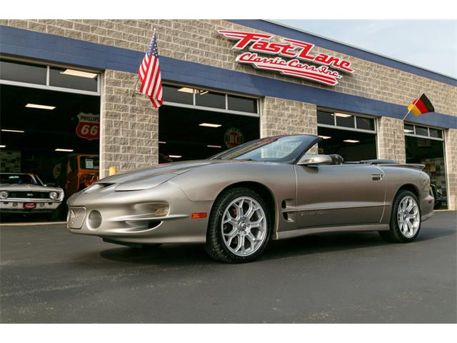 2002 Pontiac Firebird Trans Am | 921152