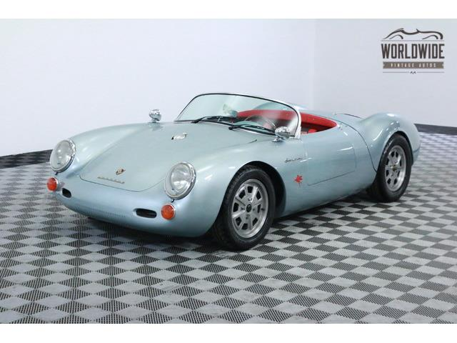 1956 Porsche 550 | 921155