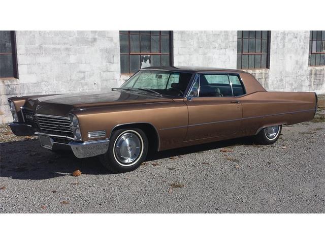 1967 Cadillac Calais | 921163