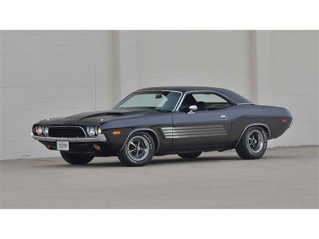 1973 Dodge Challenger | 921168