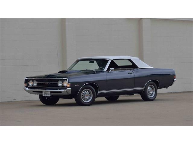 1968 Ford Torino | 921172