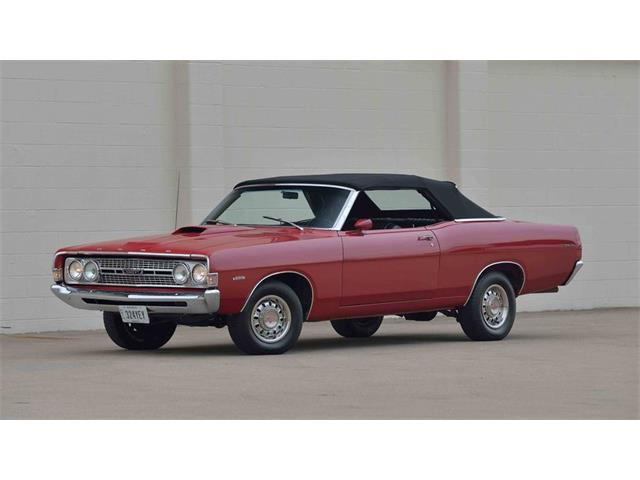 1968 Ford Torino | 921174
