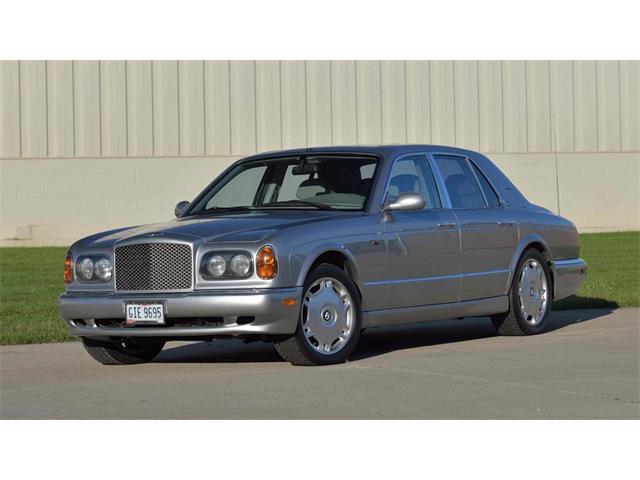 1999 Bentley Arnage | 921176