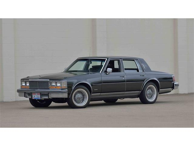 1979 Cadillac Seville For Sale On Classiccars Com 4