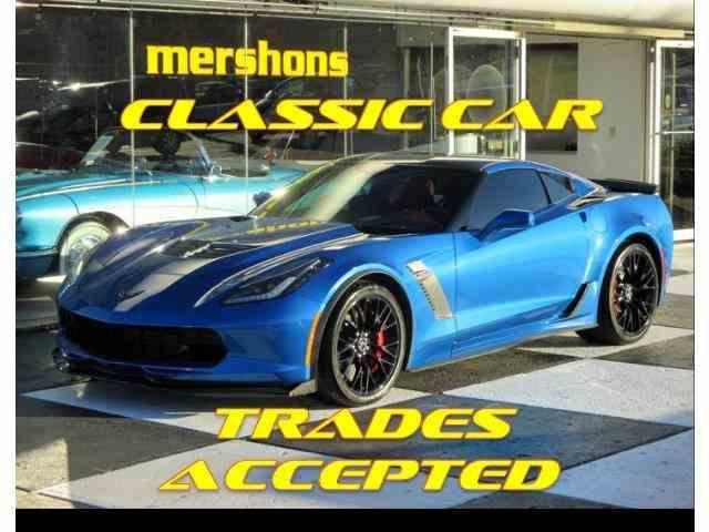 2015 Chevrolet Corvette Z06 | 920118