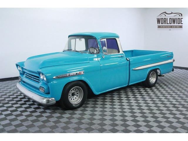 1959 Chevrolet Apache | 921182