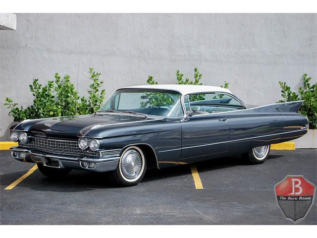 1960 Cadillac DeVille | 921195