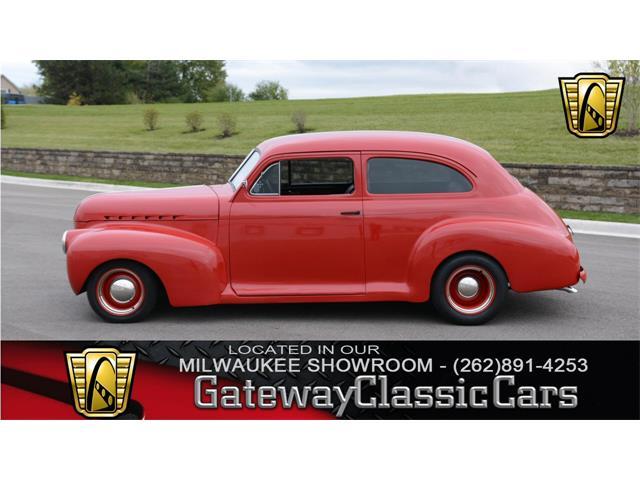 1941 Chevrolet Sedan | 921197