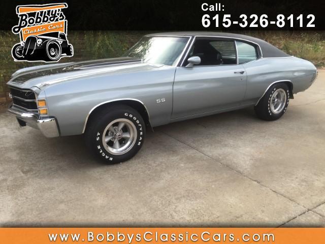 1971 Chevrolet Chevelle | 921199