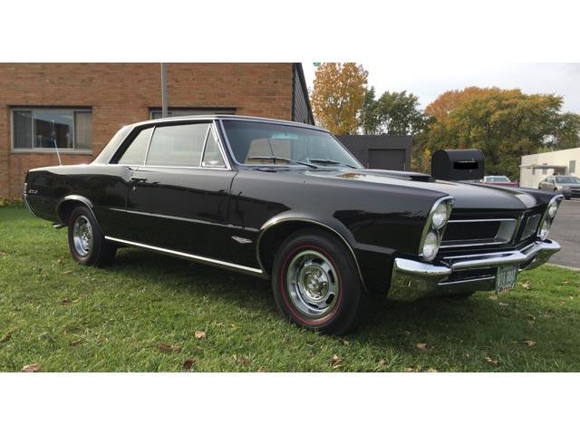 1965 Pontiac GTO | 920120
