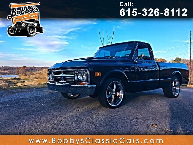 1968 GMC 1500 | 921200