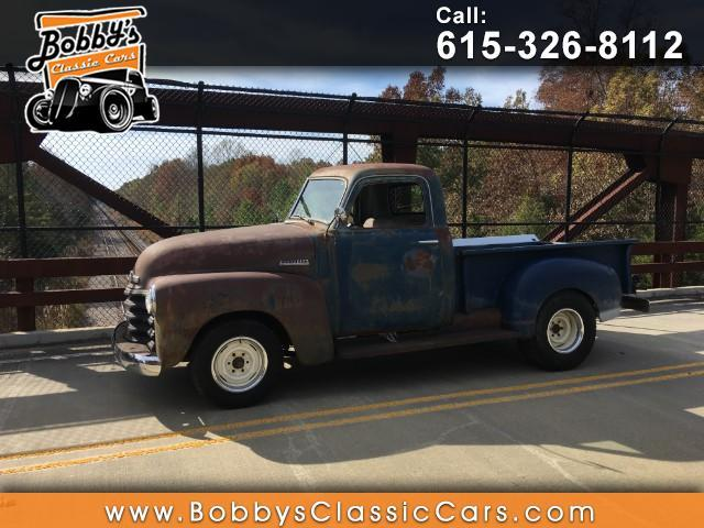 1948 Chevrolet 3100 | 921201